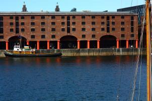 Liverpool Quays