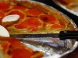 tarte provençale aux calissons