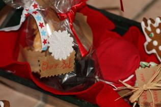 photo de chocolats à la fleur de sel