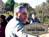 Portrait d'un vigneron bio de la famille : Laurent Baudou (Hérault, Languedoc)
