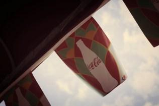 coca cola in little Havana