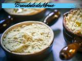 cassolettes de Brandadede Morue / salt code brandade cassolettes