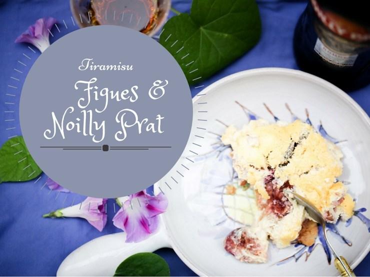recette du tiramisu aux figues roties et noilly prat rouge