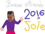 Marion Barral Bonne Anne 2016 JOIE