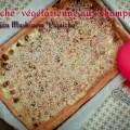 piquiche vegetarienne champignons mushroom