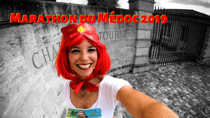 2019 Médoc marathon