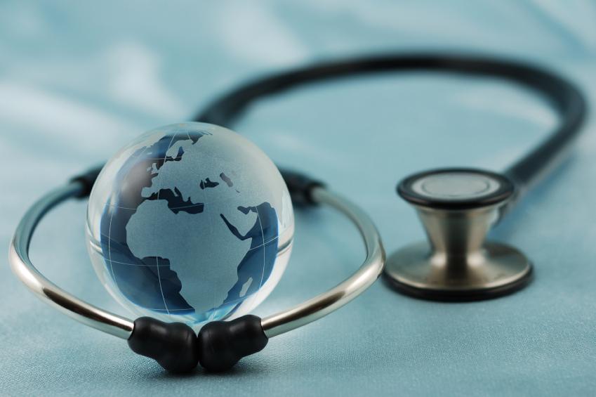 Quelle assurance pour un tour du monde?