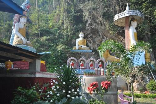 Hpa-an Kawtkathaung cave 2