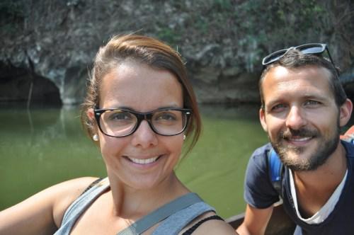 Hpa-an Sadan cave 2