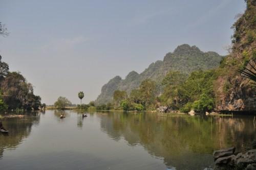 Hpa-an Sadan cave 3