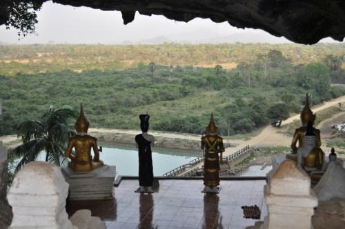 Hpa-an Yathaypyan cave 1