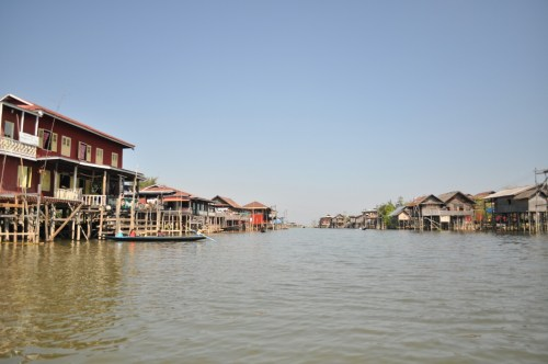 Lac Inle 1