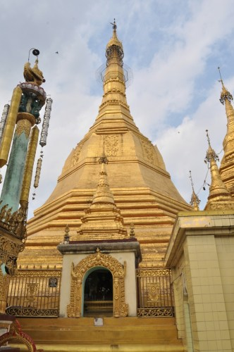 Sule Paya Yangon 2