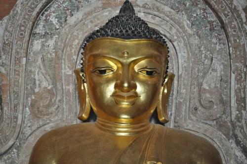 bouddha Bagan 2