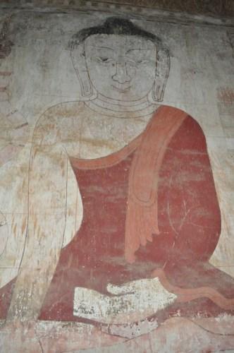 bouddha Bagan 4