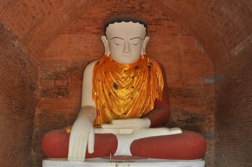 bouddha Bagan 6