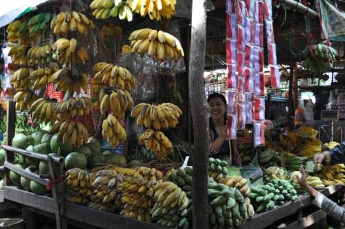 marché Bagan 1