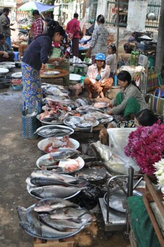 marché Bagan 3