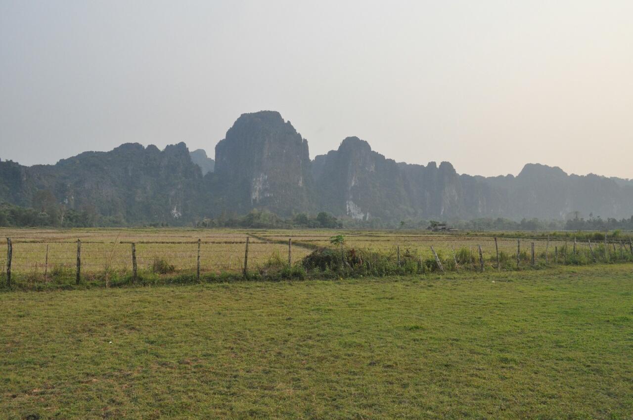 Vang Vieng, la ville de tous les excès !