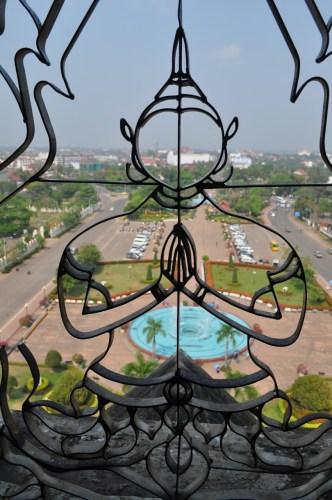 Vientiane Patuxai 3