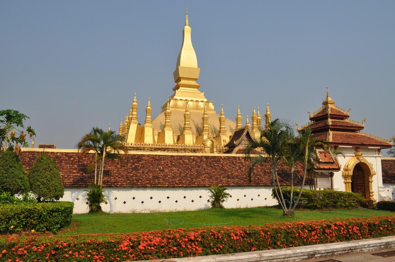 Visite de Vientiane : pourquoi il faut s'y arrêter !