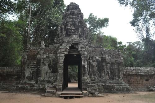 Angkor Banteay Kdei 4
