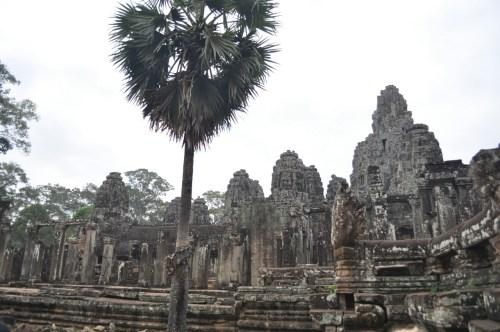 Angkor Bayon 4