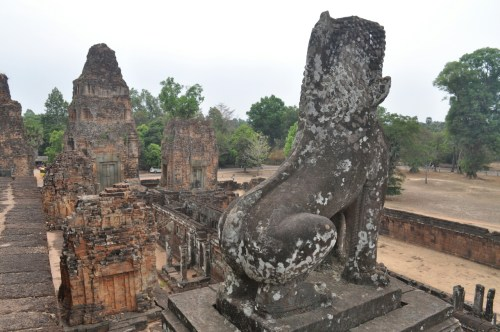 Angkor Pre Rup 1