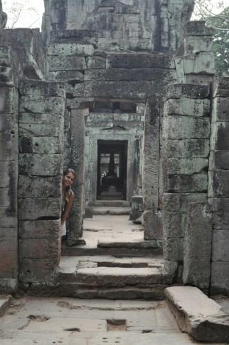 Angkor Preah Khan 2
