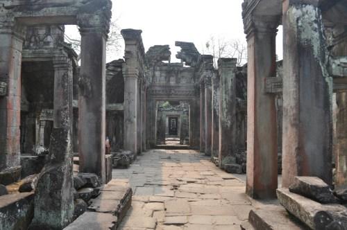 Angkor Preah Khan 4