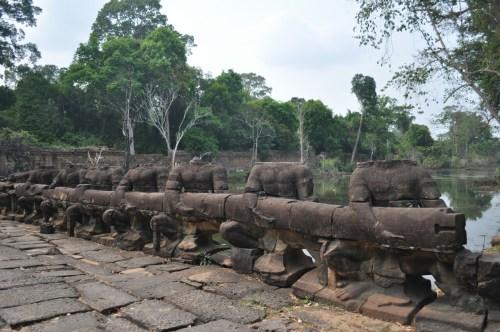 Angkor Preah Khan 7