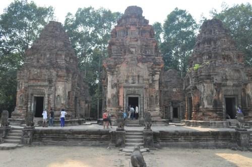 Angkor Preah Ko 2