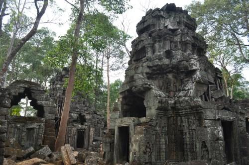 Angkor Ta Nei 2