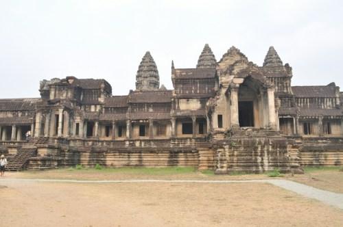 Angkor Vat 5