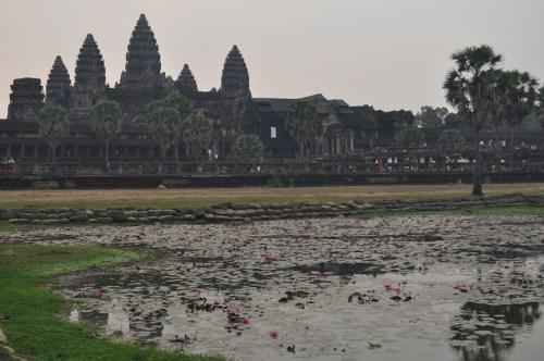 Angkor Vat 8