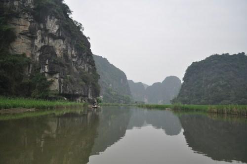 balade bateau Tam Coc 6