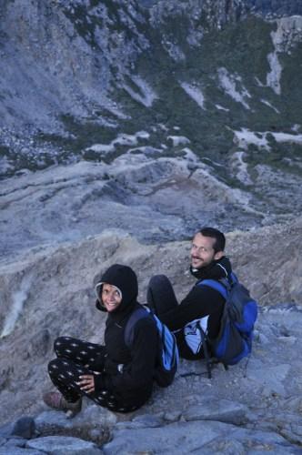 Berastagi Gunung Sibayak 3