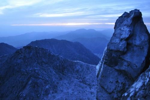 Berastagi Gunung Sibayak 5