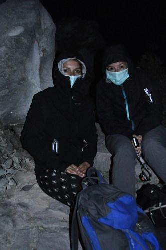 Berastagi ascension Gunung Sibayak