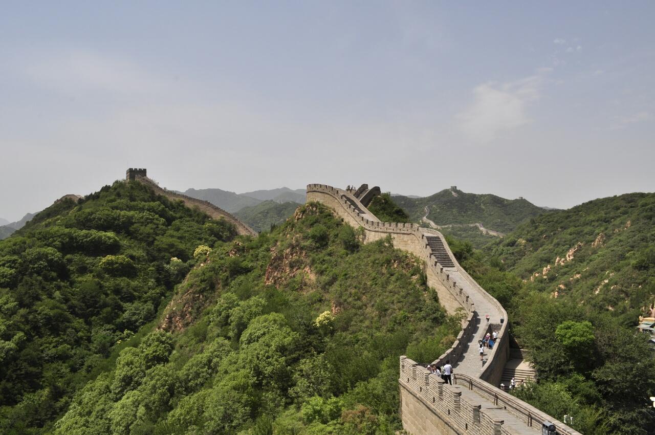 5 jours à Beijing (Pékin)