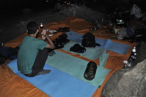 Taman Negara grotte 3