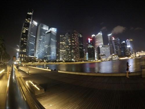 Singapour CBD 1