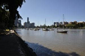 Brisbane 0813