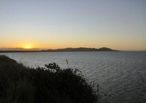 Coucher de soleil Townsville 0731