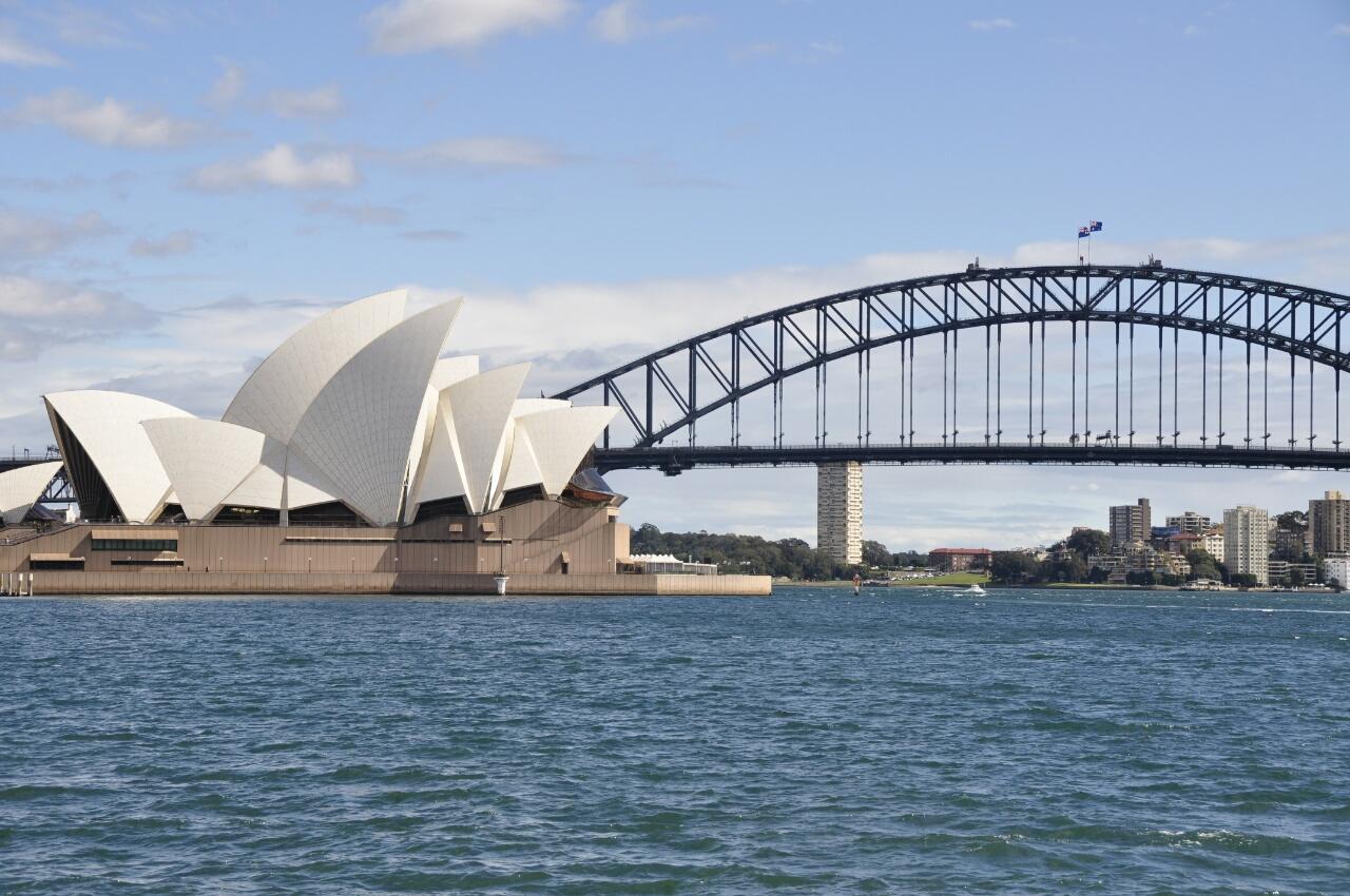 De Brisbane à Sydney en 14 jours