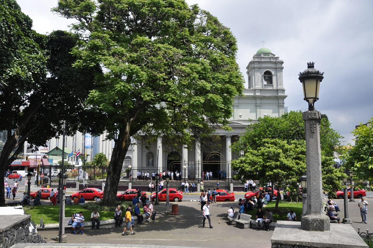 Une journée à San José : au coeur de la capitale costaricaine