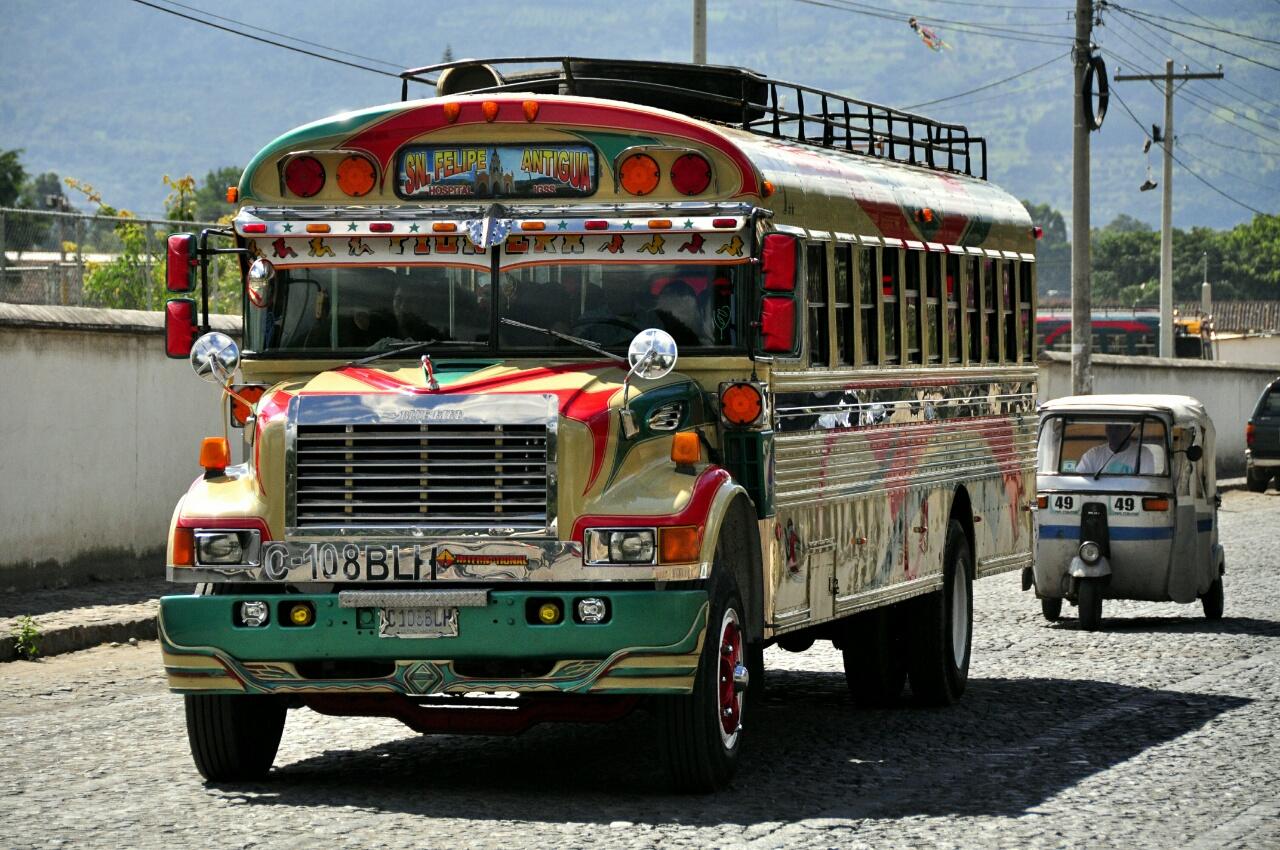 Guatemala : le bilan c'est maintenant !