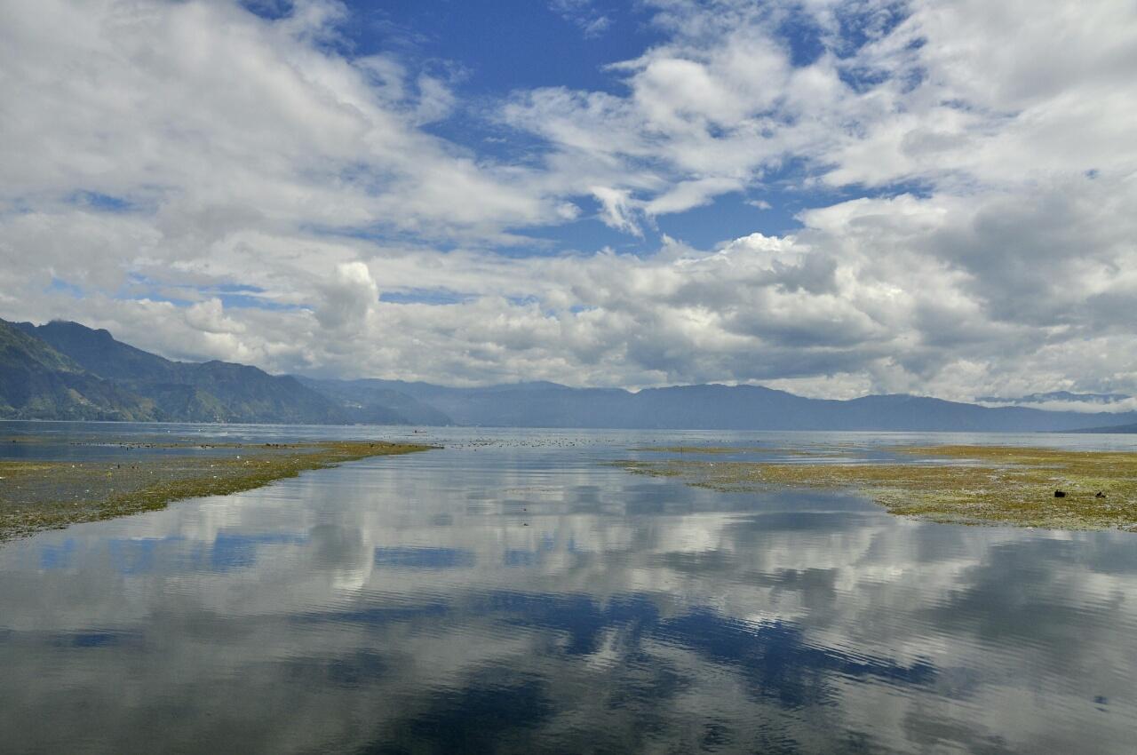 A la découverte des villages du lac Atitlan