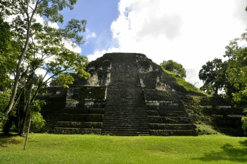 Tikal Mundo Perdido 2
