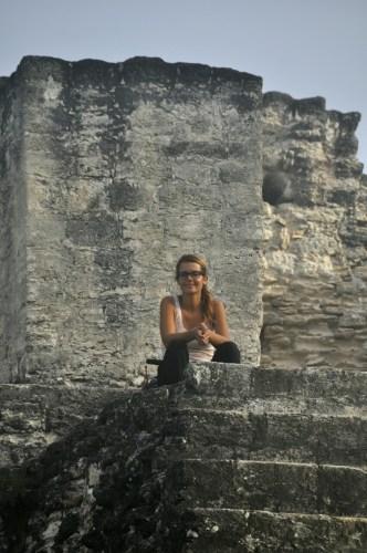 Tikal portrait 2